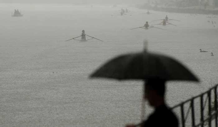 wet-rowing